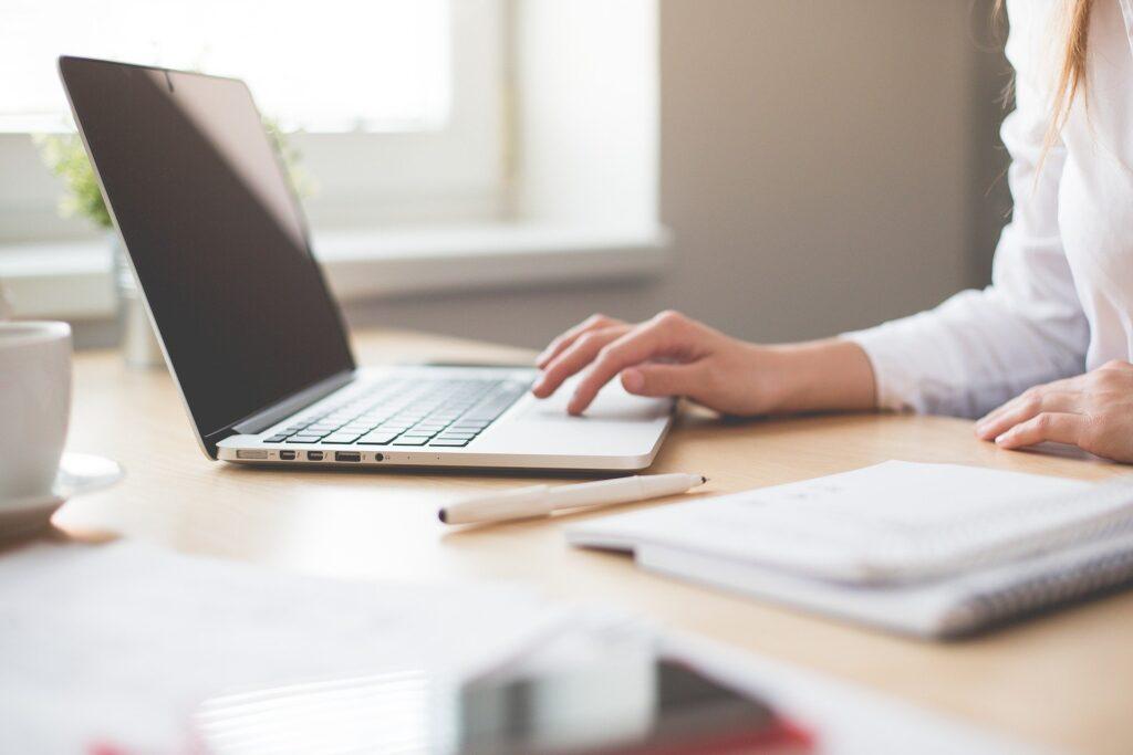 4 règles pour écrire un bon article de blog