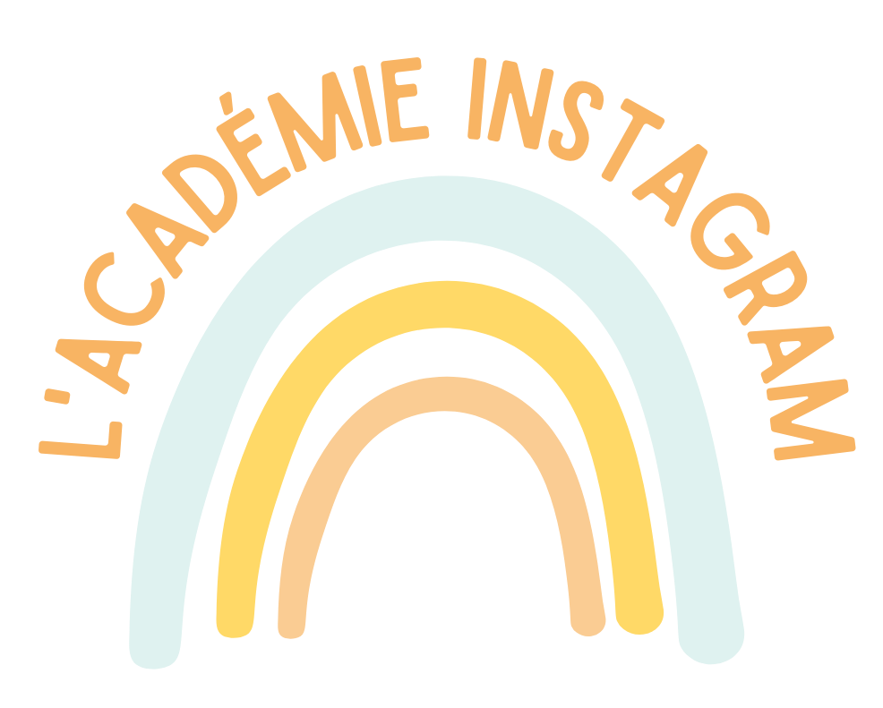 l'académie Instagram